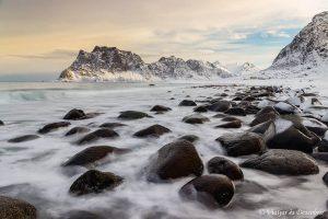 Viatge a les Illes Lofoten: Buscant l'aurora boreal a Noruega