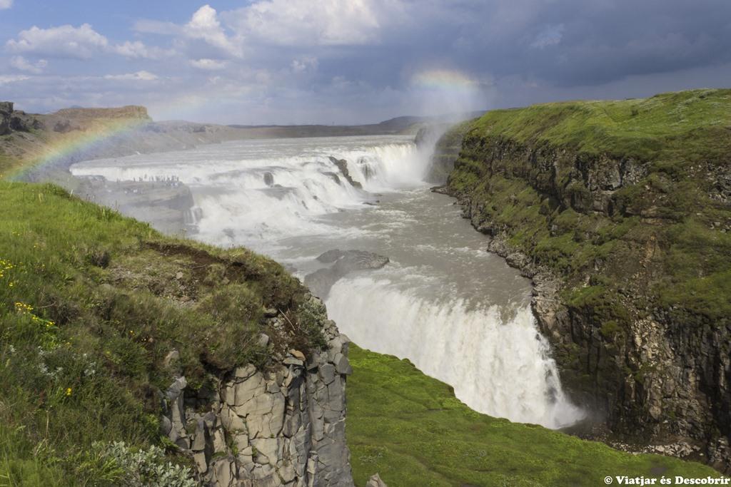 Islàndia, juliol 2013 – Dia 1: El Cercle d'Or
