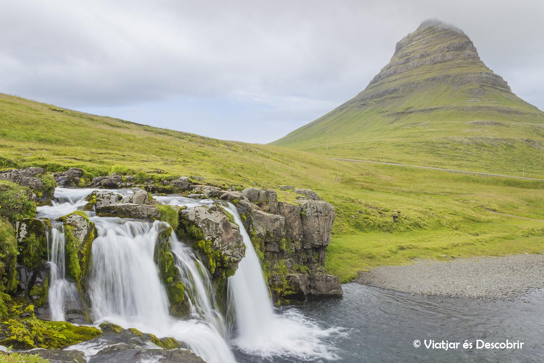 Islàndia, juliol 2013 – Dia 8: Muntanyes, platges i molt més a la Península Snæfellsnes