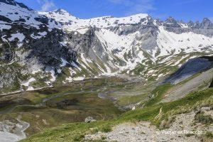 Maneres alternatives de viatjar: Fent de granger a Suïssa