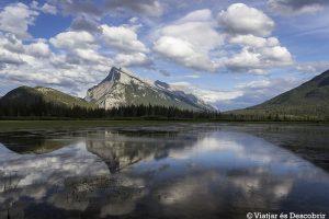 Vídeo del viatge a l'Oest de Canadà