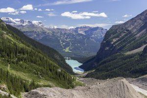 Oest de Canadà, juliol 2015 – Dia 4: El famós Lake Louise