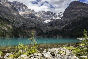 Oest de Canadà, juliol 2015 – Dia 6: El llac O'Hara i altres llacs de Canadà