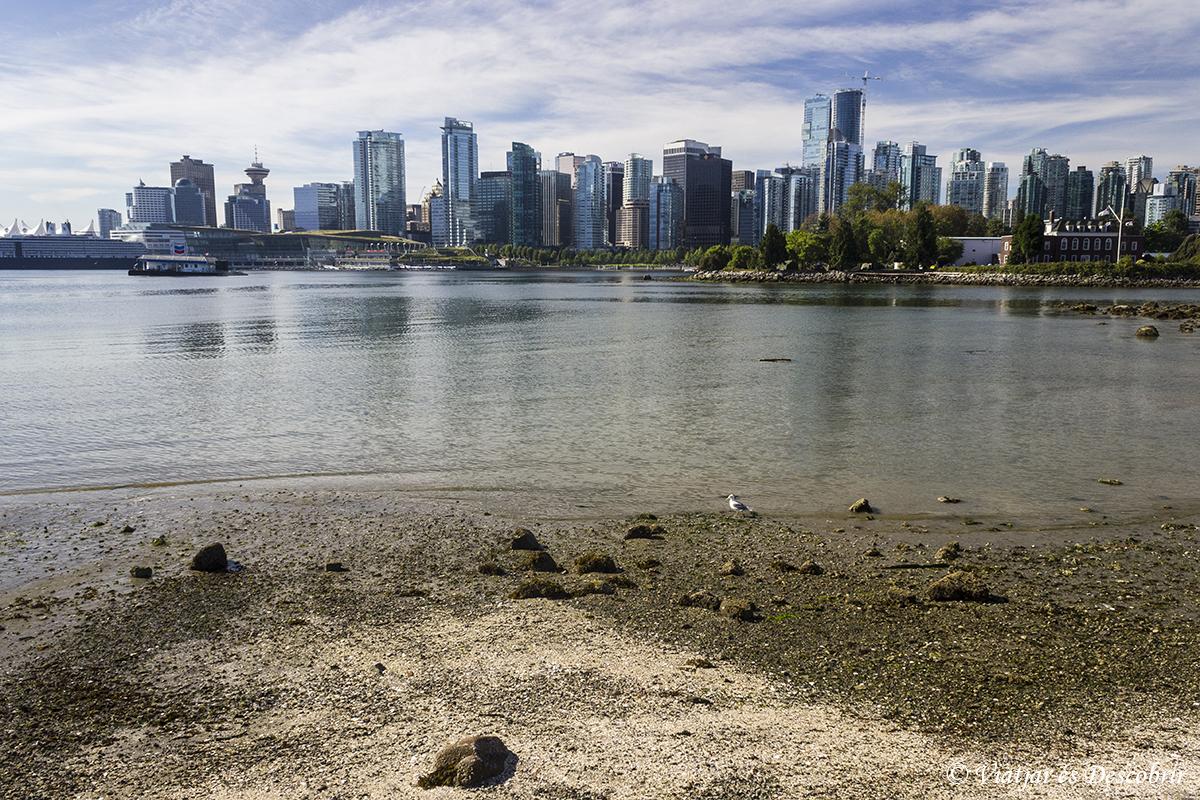 Oest de Canadà, juliol 2015 – Dia 18: Ens acomiadem de Canadà visitant la ciutat de Vancouver