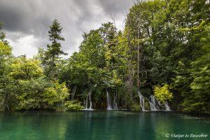 El Parc Nacional dels llacs de Plitvice,  la joia de Croàcia