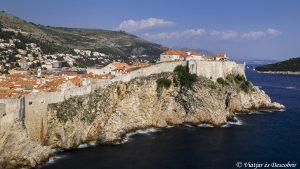 8 vistes panoràmiques fascinants de Croàcia