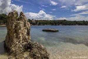 La península d'Istria i l'Illa de Krk