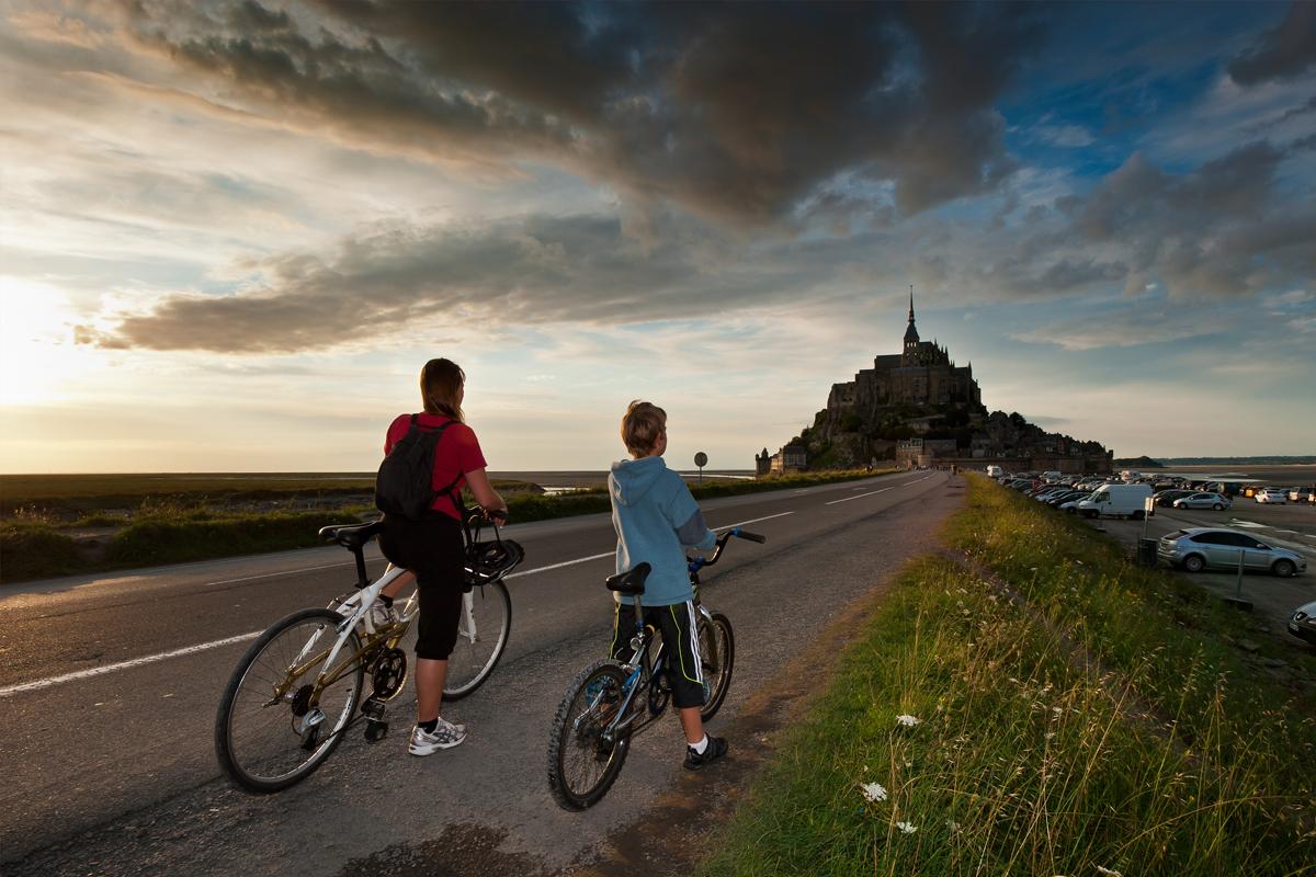 Aventura a la vista: França en bicicleta