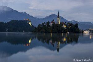 Video del viatge a Eslovènia