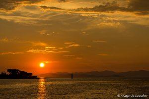 L'Illa de Brac i la platja Zlatni Rat