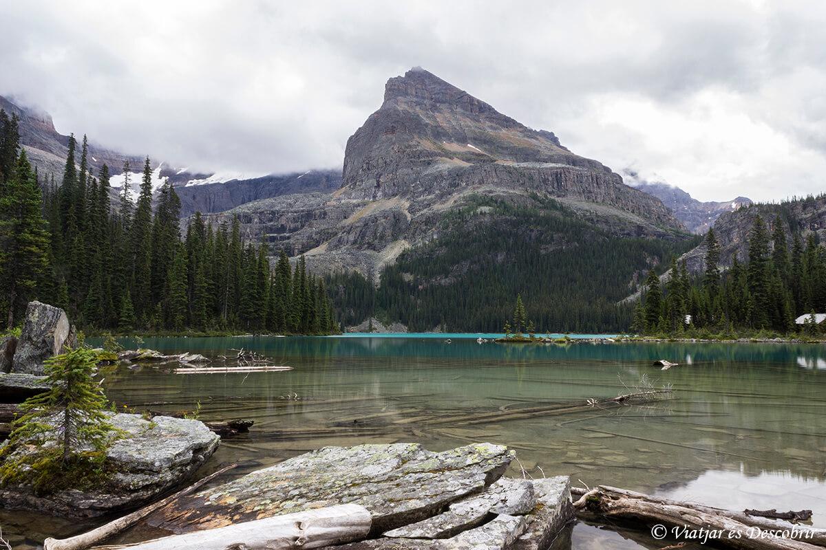 Les Muntanyes Rocalloses del Canadà: 30 vistes i activitats imperdibles