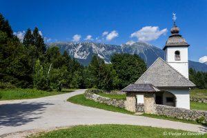 Caminar per Eslovènia: Excursions pel Parc Nacional Triglav
