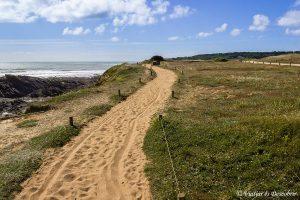 França en bicicleta. La Vélodyssée (I): Pedalant per la costa atlàntica