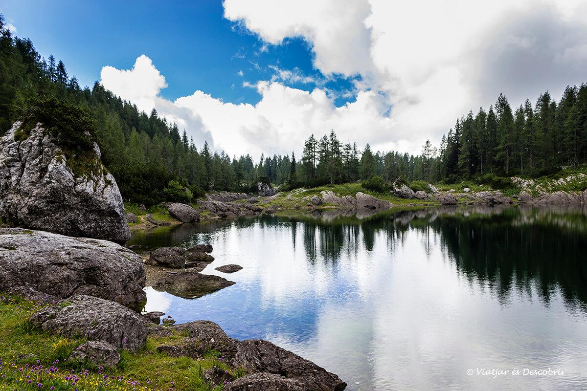 Excursions per Eslovènia: La Vall dels Set Llacs