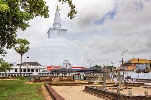Anuradhapura: guia per visitar els temples de la ciutat antiga