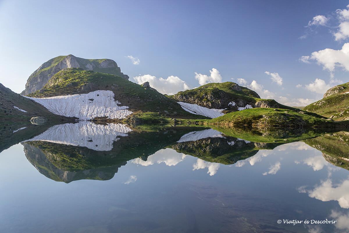 Els Llacs d'Ayous: Excursió pel Parc Nacional dels Pirineus