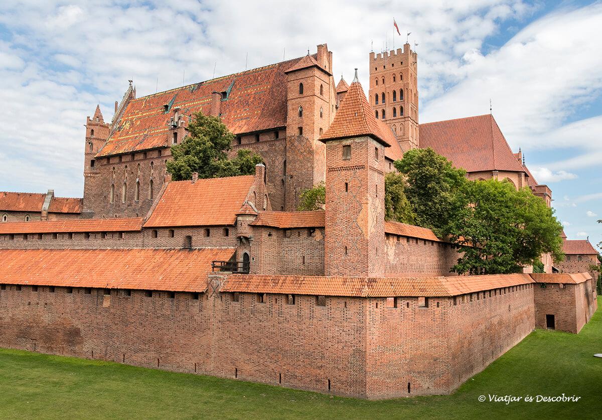 castell de Malbork