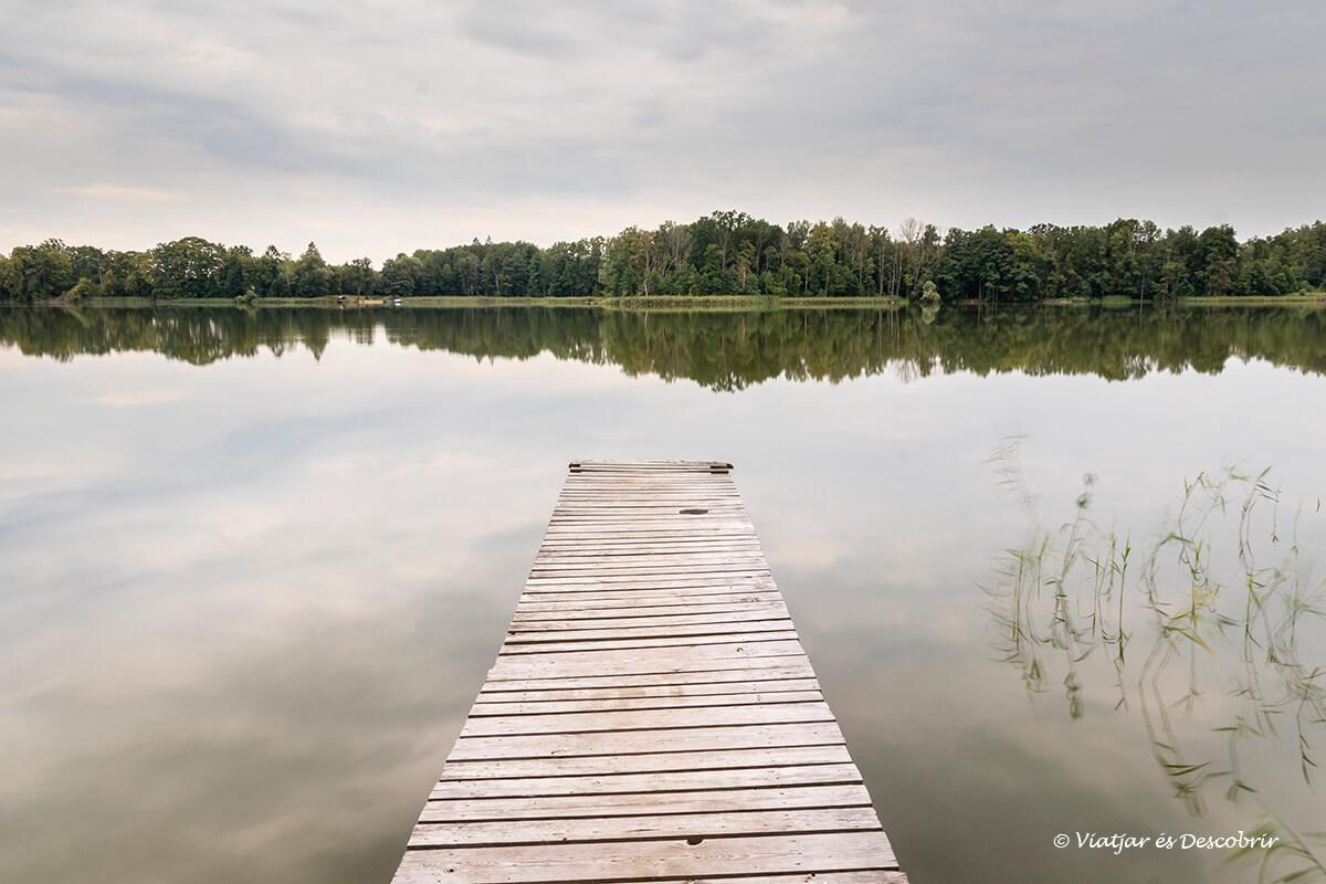 regio dels llacs a polonia