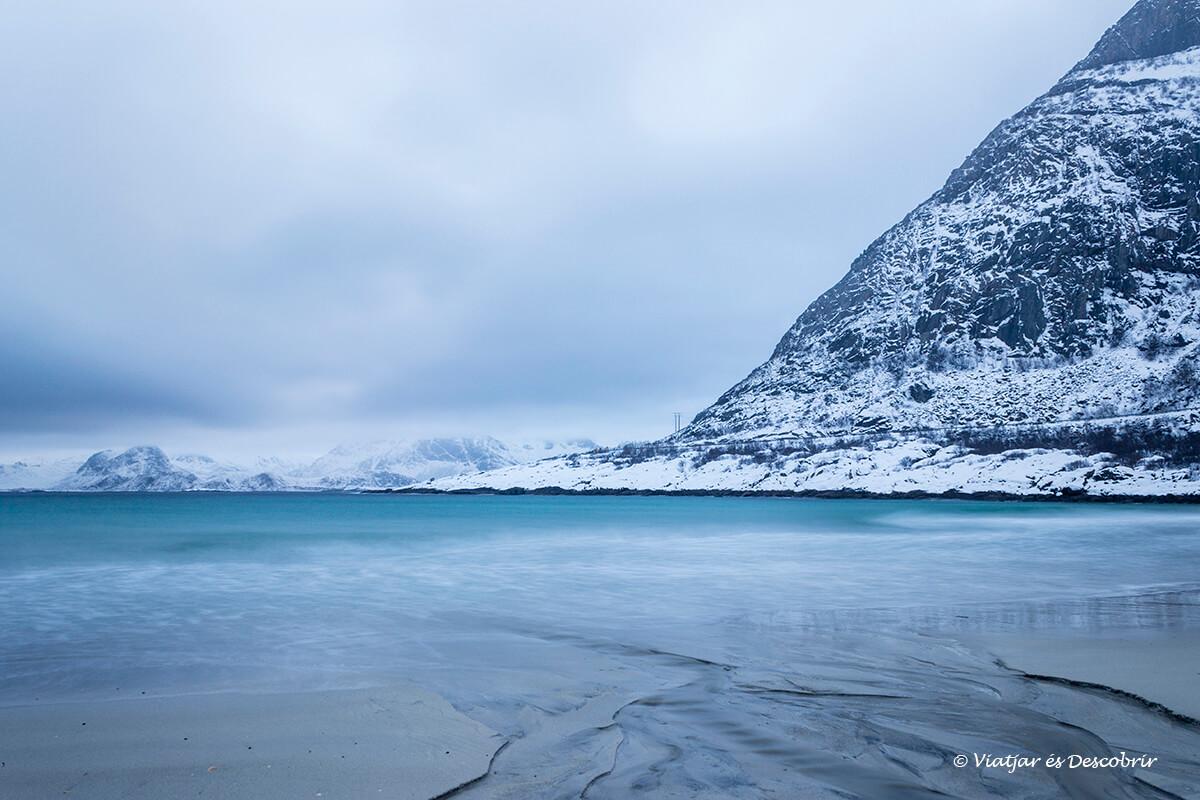 Com arribar a les Illes Lofoten. Primers dies del viatge per la Laponia Noruega