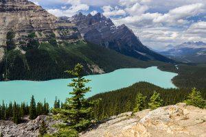 Què veure i fer al Parc Nacional Banff