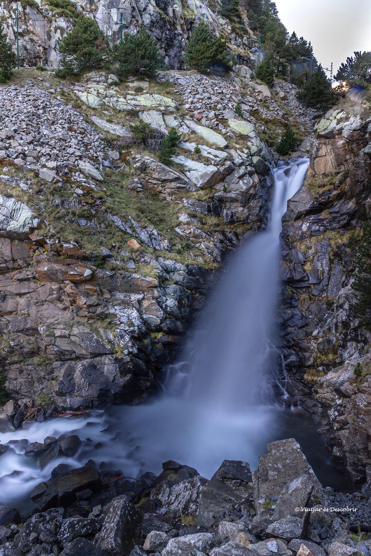 salt aigua excursions a la vall de nuria