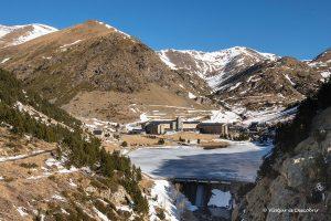 La Vall de Nuria: 10 Excursions per descobrir-la