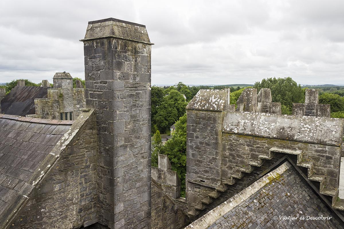 Castell de Bunratty