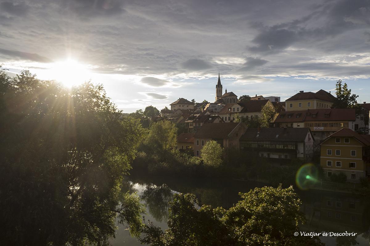 Què veure a Maribor i Ptuj, dos ciutats a l'Eslovènia més rural