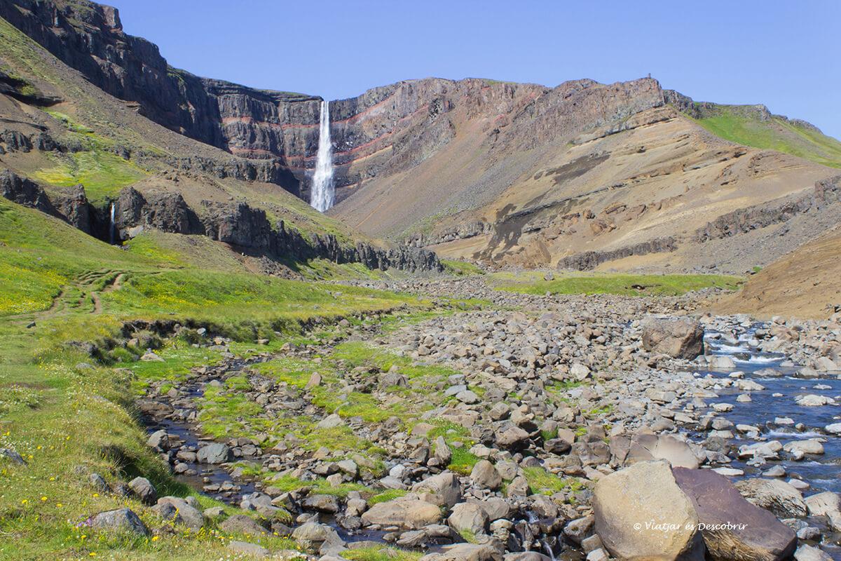 Les 11 Millors Cascades d'Islàndia
