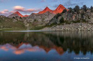 Trekking als Pirineus. Ruta Circular de 5 Dies entre França y Aragó