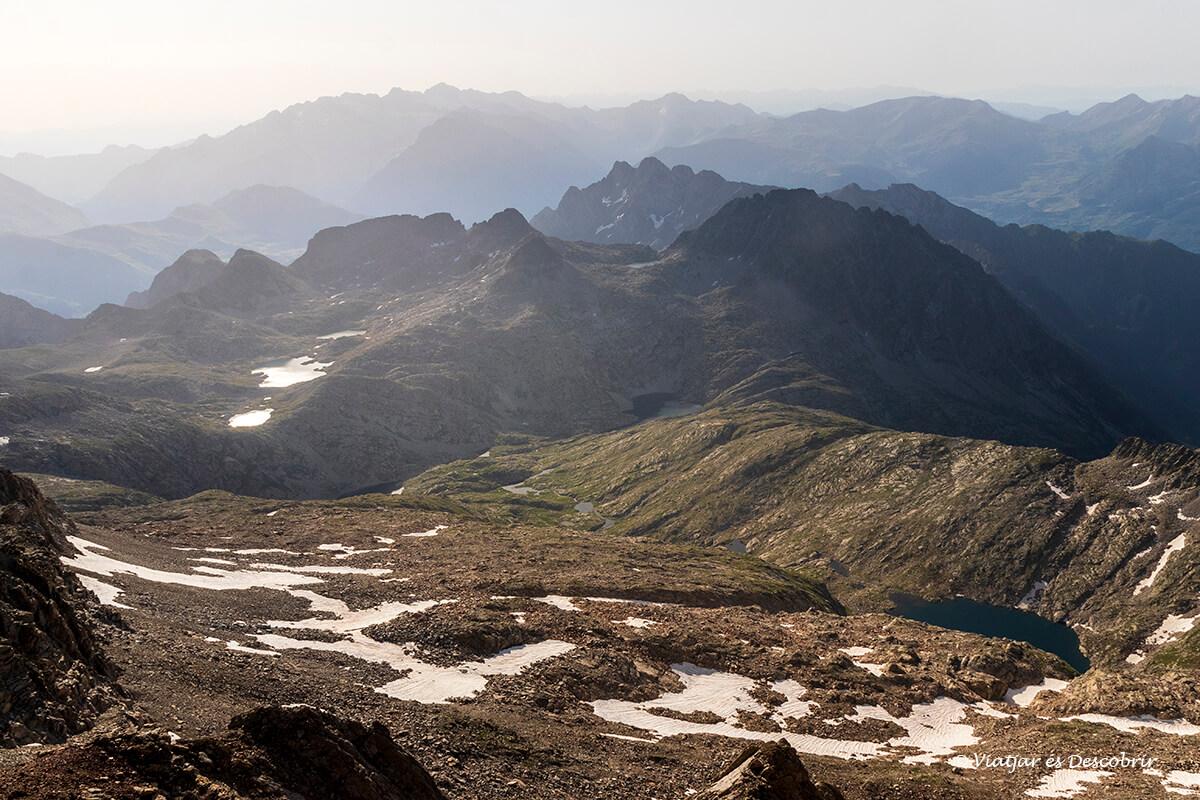 Ascensió al Posets (3369 m) des del Refugi Ángel Orús